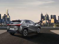 2018 Lexus UX SUV