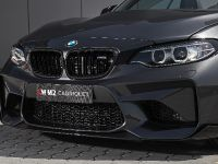 2018 Lightweight BMW M2 LW