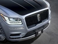 2018 Lincoln Black Label Navigator