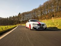 2018 MANHART BMW MH4 550