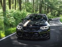 2018 MANHART Performance BMW MH5 700