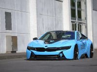 2018 Maxklusiv mbDESIGN BMW i8