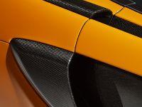 2018 McLaren 600LT