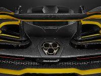 2018 McLaren Senna Carbon Edition
