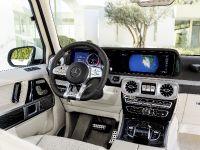 2018 Mercedes-AMG G 63