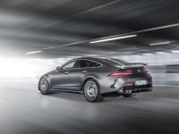 2018 Mercedes-AMG GT Coupe