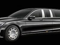 2018 Mercedes-Maybach Pullman