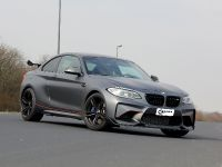 2018 N-Performance BMW M2