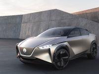 2018 Nissan IMx KURO Concept