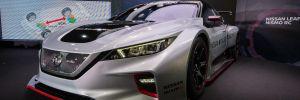 2018 Nissan LEAF NISMO RS