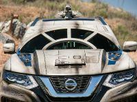 2018 Nissan Rogue Millennium Falcon
