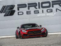2018 Prior Design Mercedes-AMG GT S