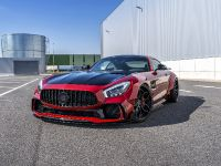 2018 Prior Design Mercedes-AMG GT S
