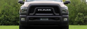 2018 Ram Truck Power Wagon Mojave Sand Edition