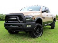 2018 Ram Truck Power Wagon Mojave Sand Edition