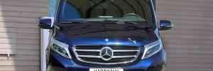 2018 VANSPORT.DE Mercedes-Benz V-250