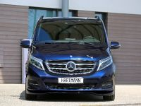 2018 VANSPORT.DE Mercedes-Benz V-250