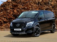 2018 VANSPORT.DE Mercedes-Benz V-Class
