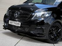 2018 VANSPORT.DE Mercedes V-250 Black Pearl