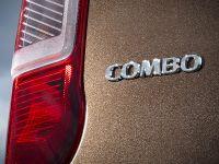 2018 Vauxhall Combo Van