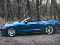 2018 Vilner Ford Mustang GT Convertible Combo