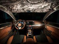 2018 Vilner Mitsubishi Lancer AllRoad Ronin