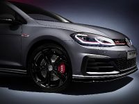 2018 Volkswagen Golf GTI TCR Actual Vehicle