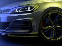 2018 Volkswagen Golf GTI TCR