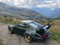 2018 Wagenbauantsalt Porsche 911 Turbo