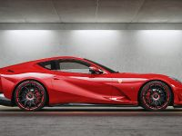 2018 Wheelsandmore Ferrari 812 Superfast