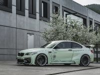 2018 Z-Performance BMW M2