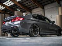 2018 Z-Performance BMW M5 G30