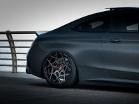 2018 Z-Performance Mercedes-AMG C 63 Coupe The Dark Knight