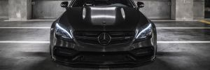 2018 Z-Performance Mercedes-AMG C 63 Edition 1