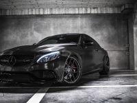 2018 Z-Performance Mercedes-AMG C 63 Edition 1