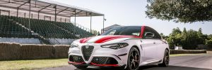 2019 Alfa Romeo Racing Edition