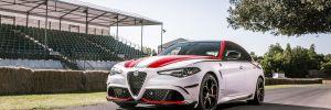2019 Alfa Romeo Racing Edition