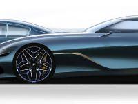 2019 Aston Martin DBS GT Zagato