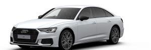 2019 Audi A6 Black Editions