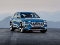 2019 Audi e-tron Launch Edition