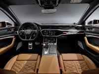 2019 Audi RS 6 Avant