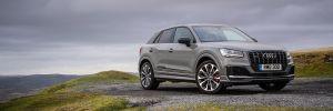 2019 Audi SQ2 SUV