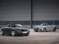 2019 Audi TT 20th Anniversary Edition