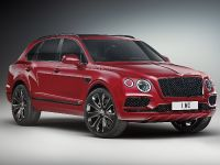 2019 Bentley Bentayga Design Series