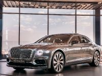 2019 Bentley Flying Spur in Moscow