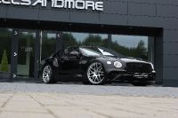 2019 Bentley New Continental GT Tuning