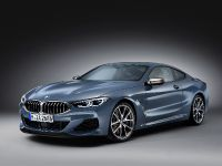 2019 BMW 850i xDrive Coupe