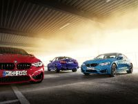 2019 BMW M4 Heritage Edition
