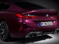 2019 BMW M8 Competition Gran Coupe