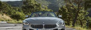 2019 BMW Z40i Roadster